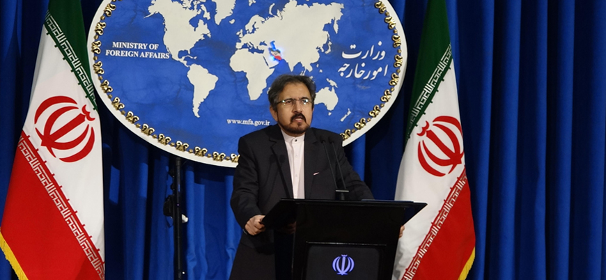 İran, Ceyş el Adl'in kaçırdığı askerleri Pakistan'dan istedi