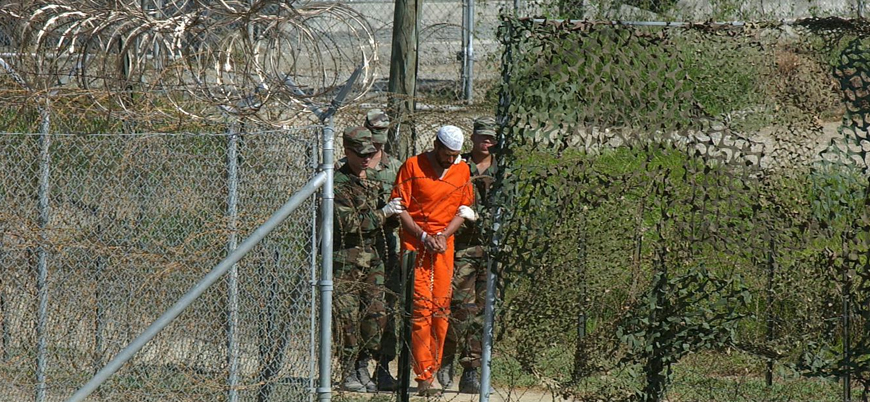 Guantanamo Hapishanesi 25 yıl daha duracak