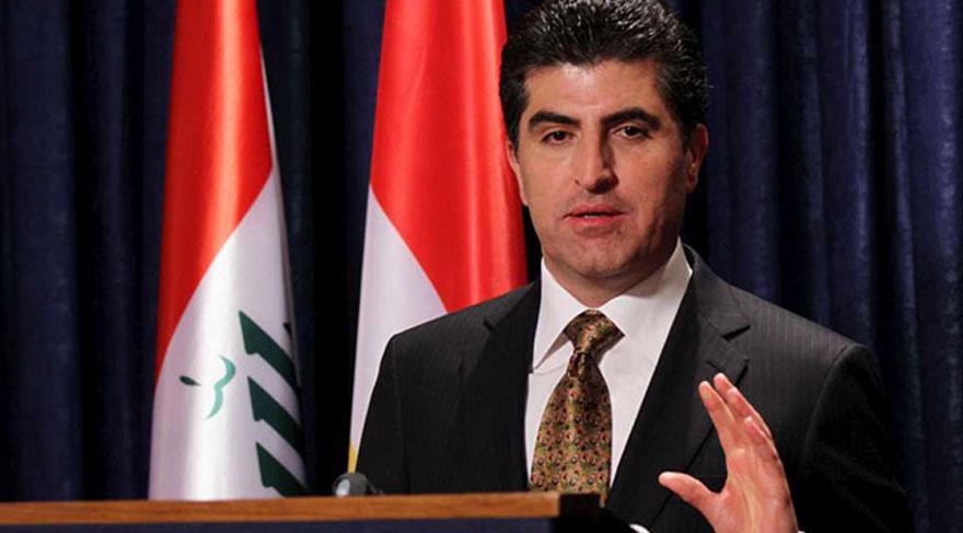Barzani: PKK'ya karşı gerekirse güç kullanırız