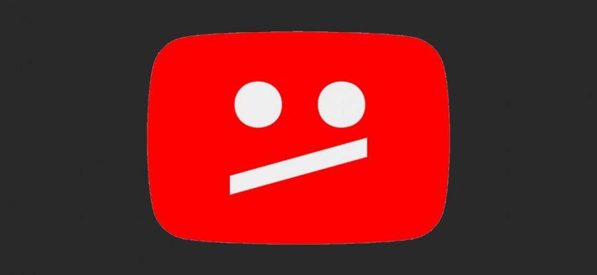 İki saatliğine çöken YouTube'a ne oldu?