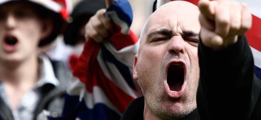 İngiltere'de dini nefret suçları yüzde 40 arttı
