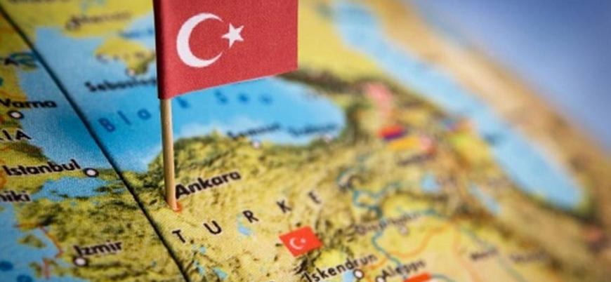 Türkiye küresel rekabet sıralamasında kaçıncı sırada?