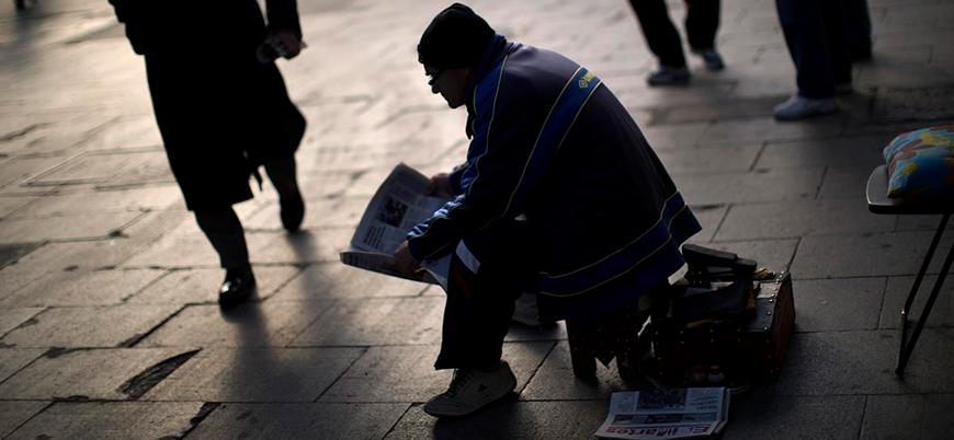 'OECD ülkeleri arasında istihdam oranı en düşük ülke Türkiye'