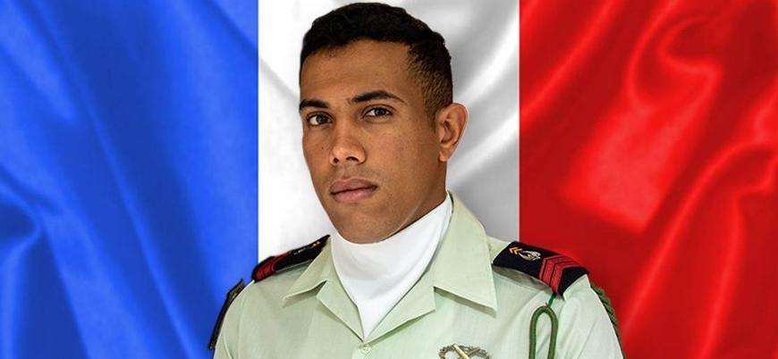 'Müslüman Fransız askeri' Mali'de öldü