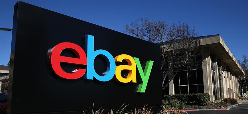 eBay Amazon'a dava açtı: 'Satıcıları ayartmaya çalışıyorlar'