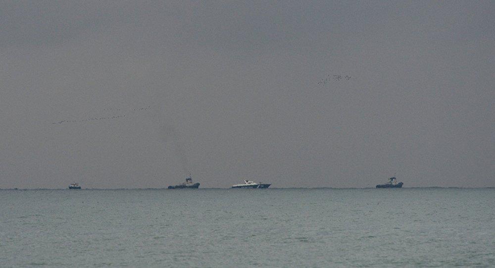 Rusya: 93 kişiyi taşıyan uçakta kurtulan olmadı
