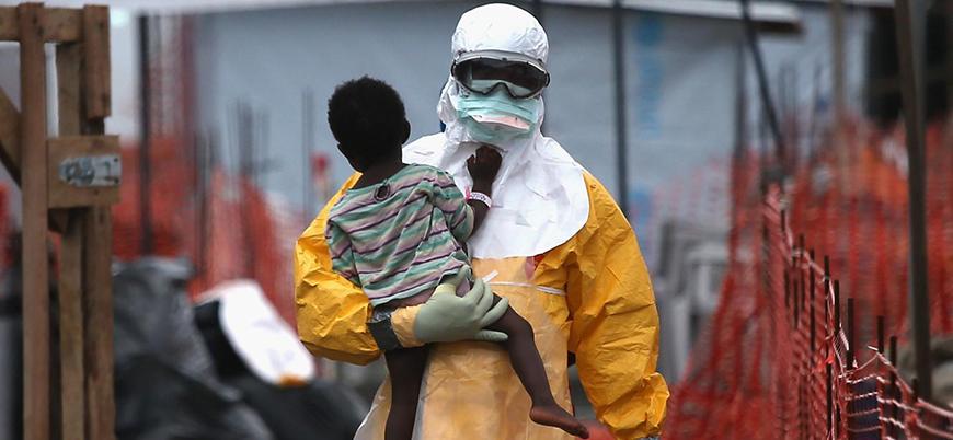 Kongo'da Ebola paniği: Salgın yayılabilir