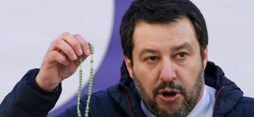 İtalya 106 kişiyi 'radikal İslamcı' oldukları gerekçesiyle sınır dışı etti
