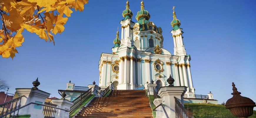Ukrayna'da kilise Fener Rum Patrikhanesine devredilecek