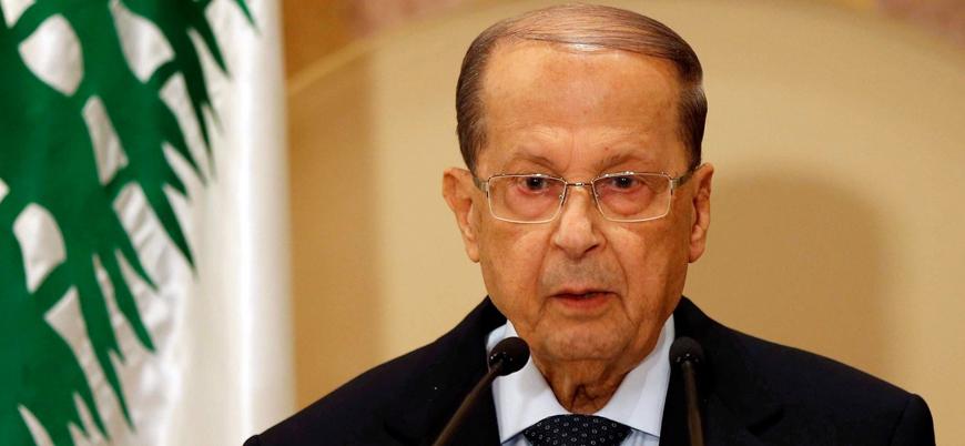 Lübnan Cumhurbaşkanı Avn: Mezhepçi devlet yerine sivil bir devlet için çalışacağız