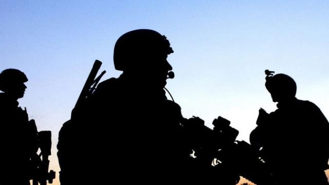El Bab takviyesi: 500 komando ve 1400 muhalif bölgeye gönderildi
