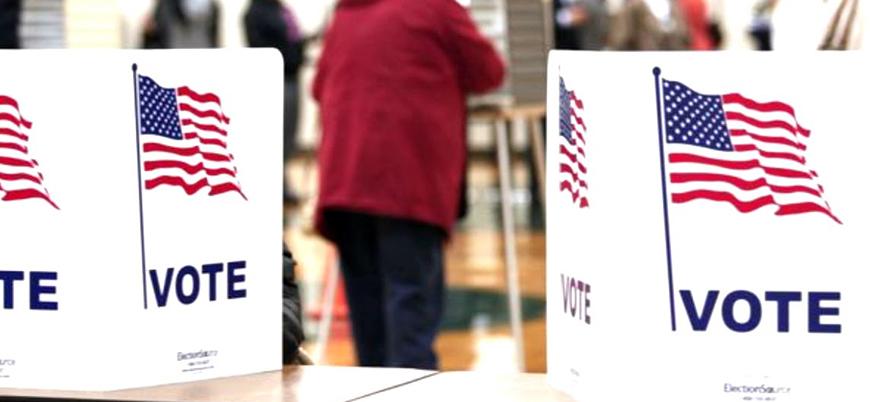 ABD'de Rus vatandaşına 'seçimlere müdahale' soruşturması