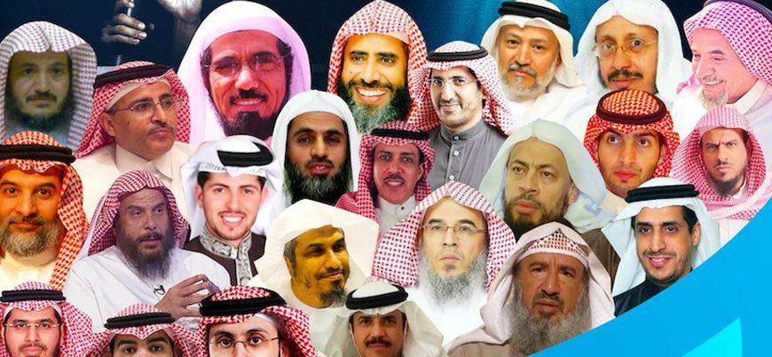 Bloomberg: Suudi yönetimi, fikir mahkumlarının aileleriyle olan iletişimini kesti