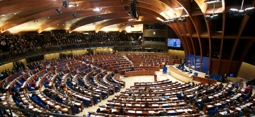 Avrupalı kadın parlamenterlerin yarısı cinsel taciz mağduru