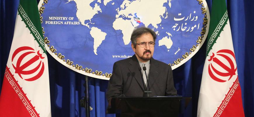 İran'dan Afganistan seçimlerine yönelik açıklama