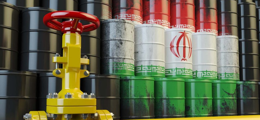 """ABD'nin İran'a petrol ambargosu siyasi blöf"""