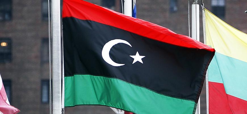 Libya göçmenlere yönelik AB projesini reddetti