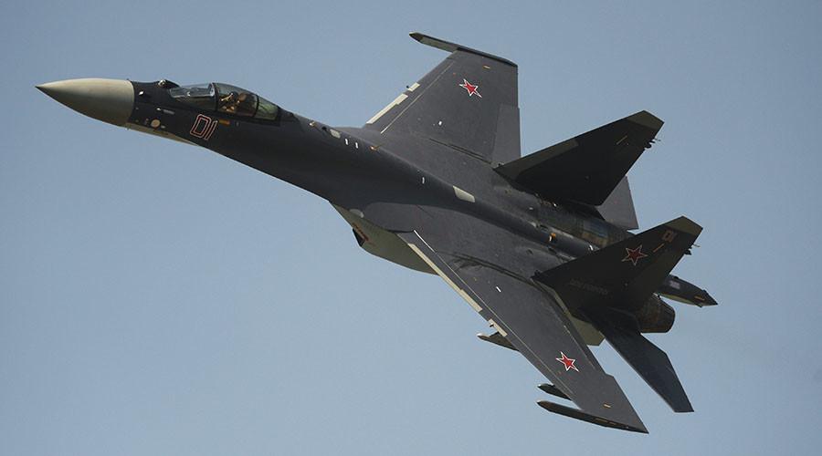 Rusya'dan Çin'e ilk Su-35 teslimatı gerçekleşti