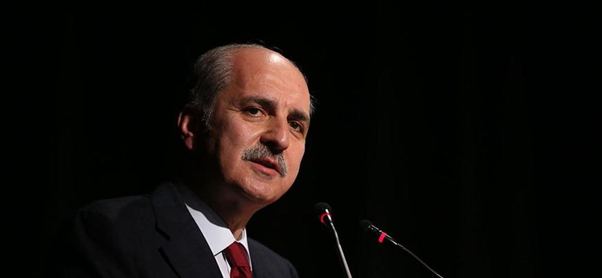 AK Parti Genel Başkanvekili Kurtulmuş: Anketlere göre AK Parti açık ara birinci