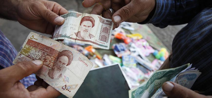 'Kara para aklama' kurumundan İran'a uyarı
