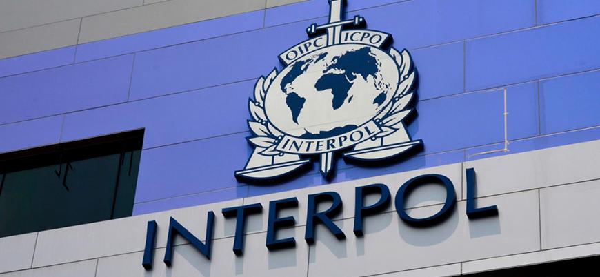 """""""Çin Interpol başkanını öldürmüş olabilir"""""""