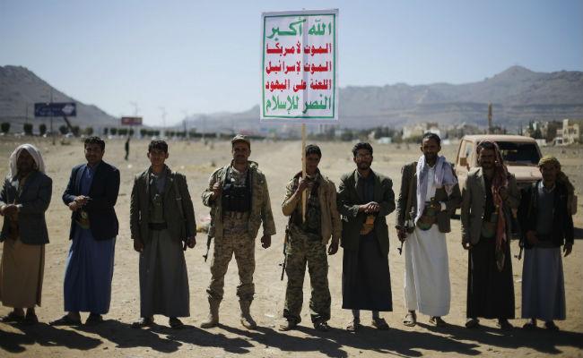 İran destekli Husiler Sana'daki El-Cezire ofisini bastı