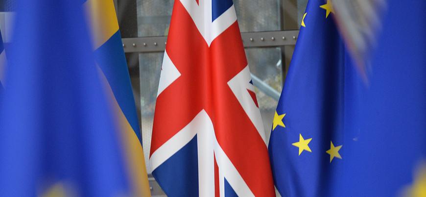 May: Brexit anlaşması neredeyse tamamlandı
