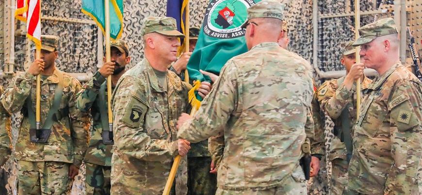 ABD'li general Taliban saldırısında yaralandı