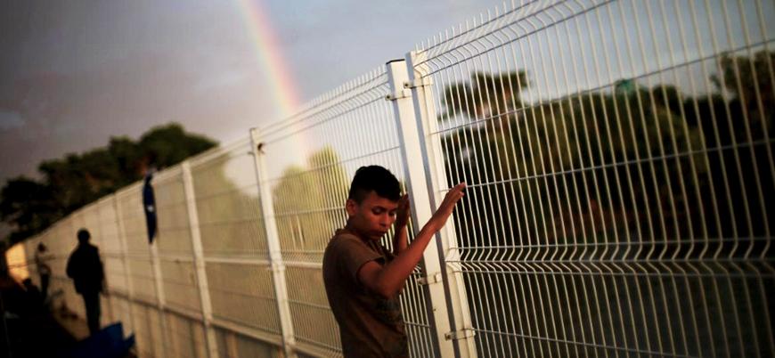 Trump Meksika sınırını kapatmaya hazırlanıyor