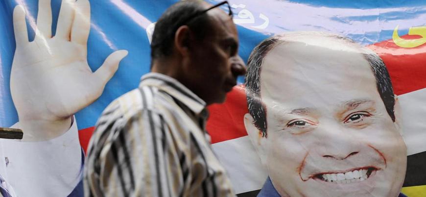 Mısır'da ekonomi politikasını eleştiren yazara gözaltı