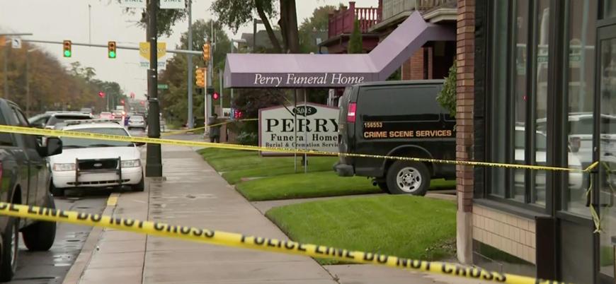 ABD'de cenaze evinde 63 bebeğin ceset kalıntısı bulundu