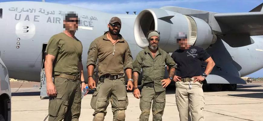 Yemen'de BAE suikastleri-1: İsrailli patron ve ABD askerleri