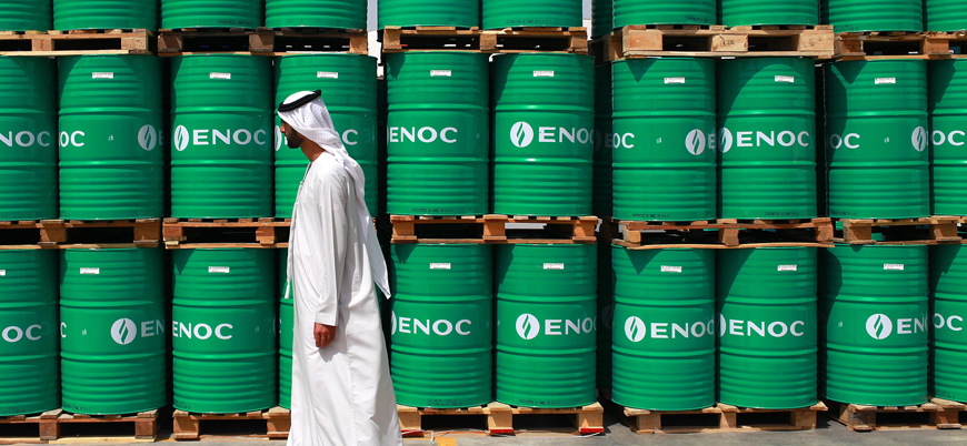 Kaşıkçı olayı, İran ve Çin yaptırımı: Petrol fiyatları yükseliyor