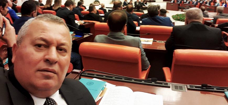 MHP'li Cemal Enginyurt'tan AK Parti'ye: Anketler ve sokak alarm veriyor