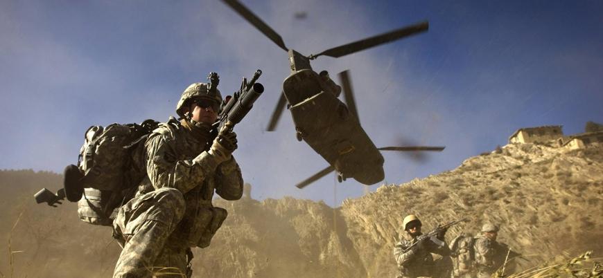 ABD Temsilciler Meclisi üyesi: Afganistan'dan çekilmenin vakti geldi