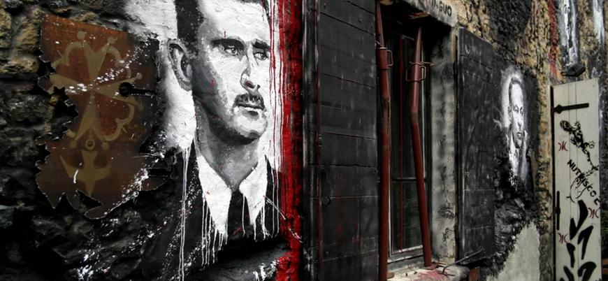 Esed rejimi uzlaşı bölgelerinde insan hakları ihlallerine devam ediyor