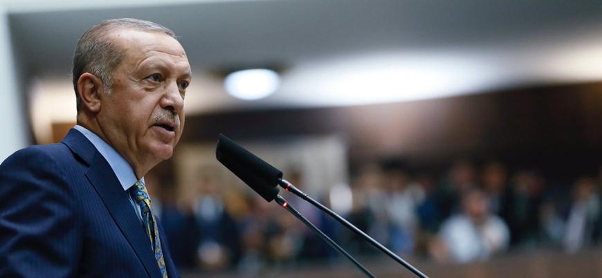 Erdoğan: Anketler sipariş üzerine yapılıyor