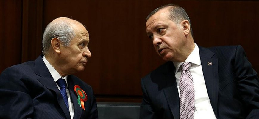 AK Parti ile MHP ittifakı çöktü mü?