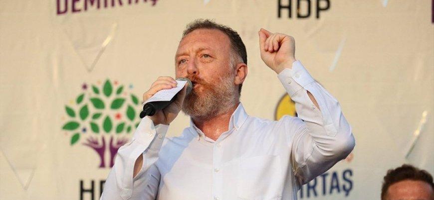 HDP meclisten çekilmeye ilişkin kararını verdi