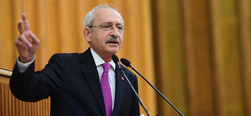Kılıçdaroğlu: Kaşıkçı'nın katilleri para karşılığı serbest bırakıldı