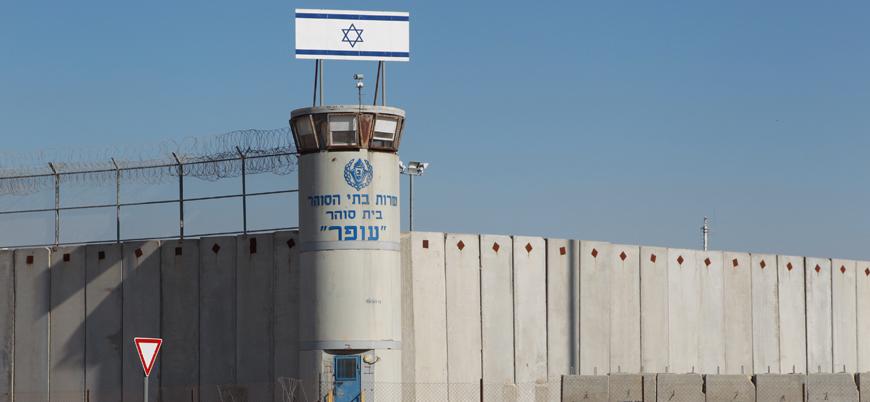 İsrail Hamas mahkumlarına aile ziyaretini yasaklıyor