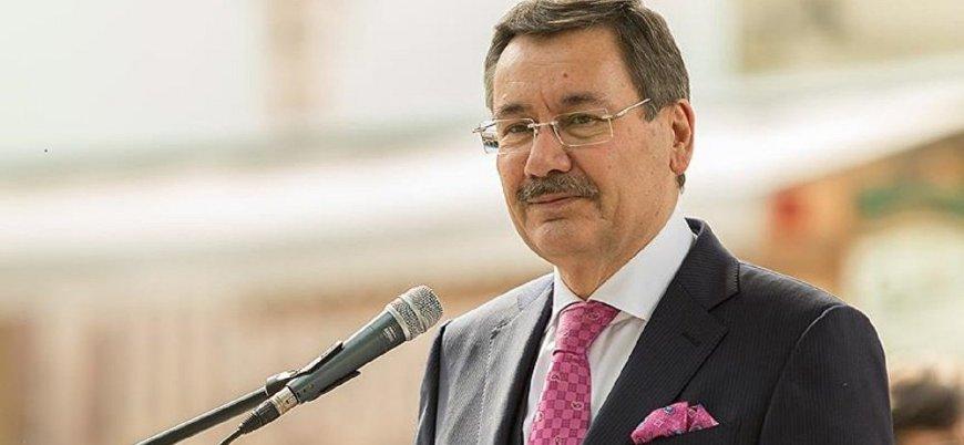 'MHP Ankara'da Melih Gökçek'i aday gösterecek'