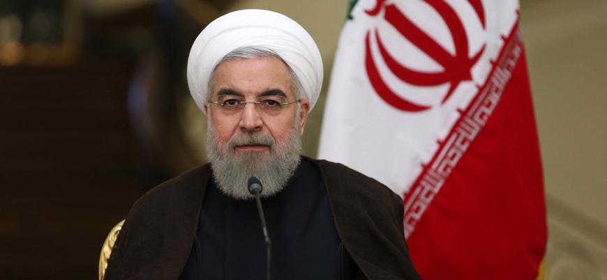 İran: Suudiler ABD'nin koruması olmadan cinayet işleyemezdi