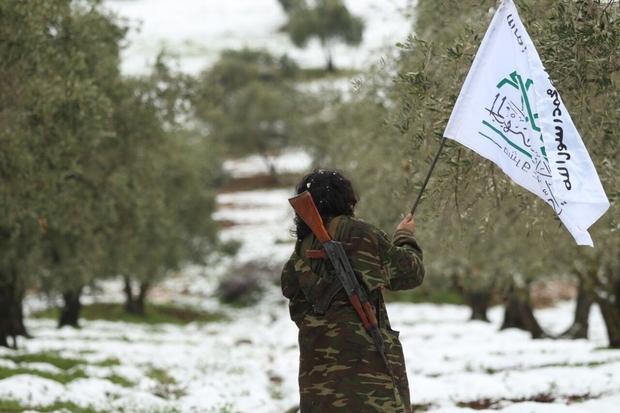 Ahrar'uş Şam'da neler oluyor?