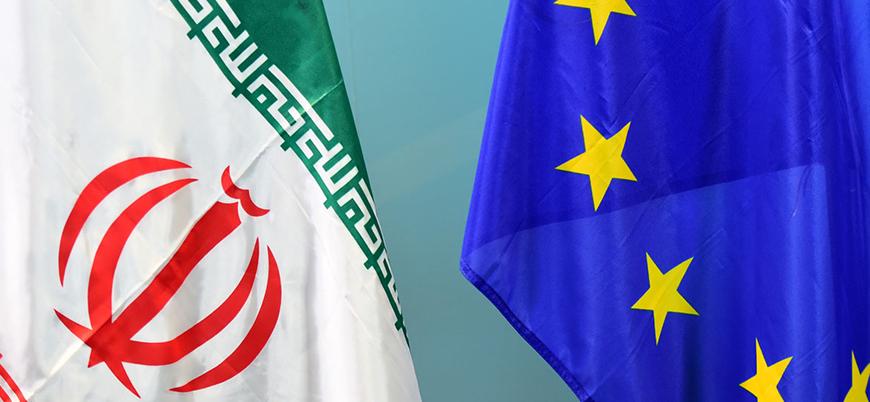 AB'den İran yaptırımlarına 'takas' formülü