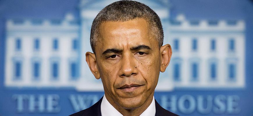 Obama ve Clinton'ın evlerine 'patlayıcı düzenek' gönderildi