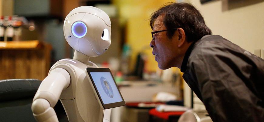 Yapay zeka konusunda ABD ve Çin'in rakipleri