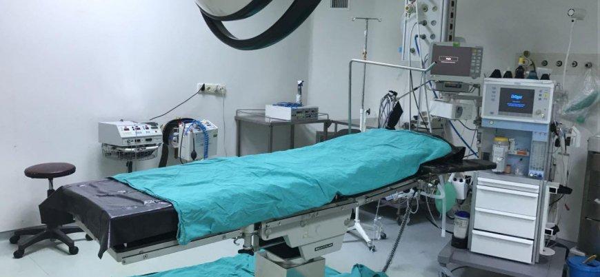 Mısır'da ölen turistin organları çalındı