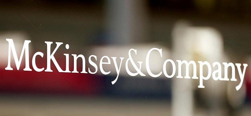 'McKinsey'le 1.5 yıldır çalışılıyordu'