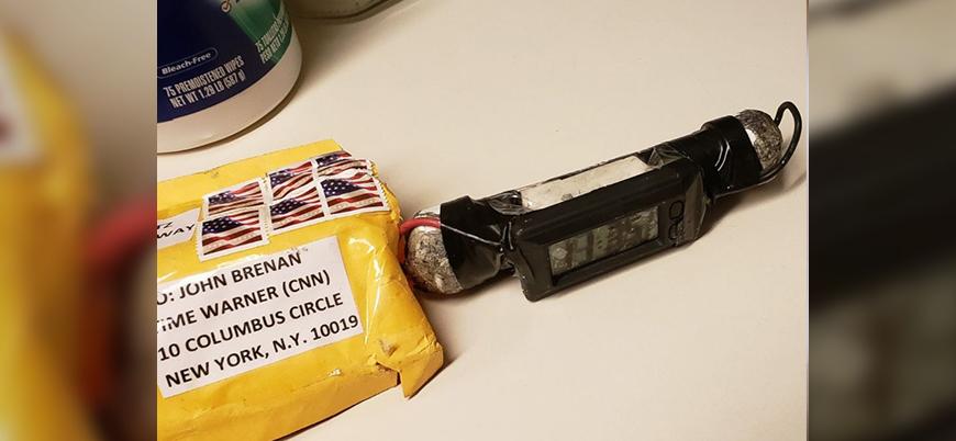 ABD'yi ayağa kaldıran bombalı paketleri kim gönderdi?